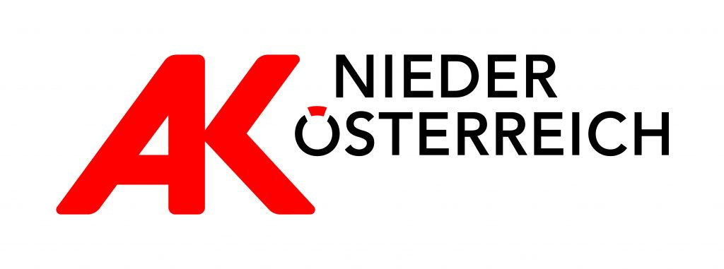 Logo Arbeiterkammer Niederösterreich
